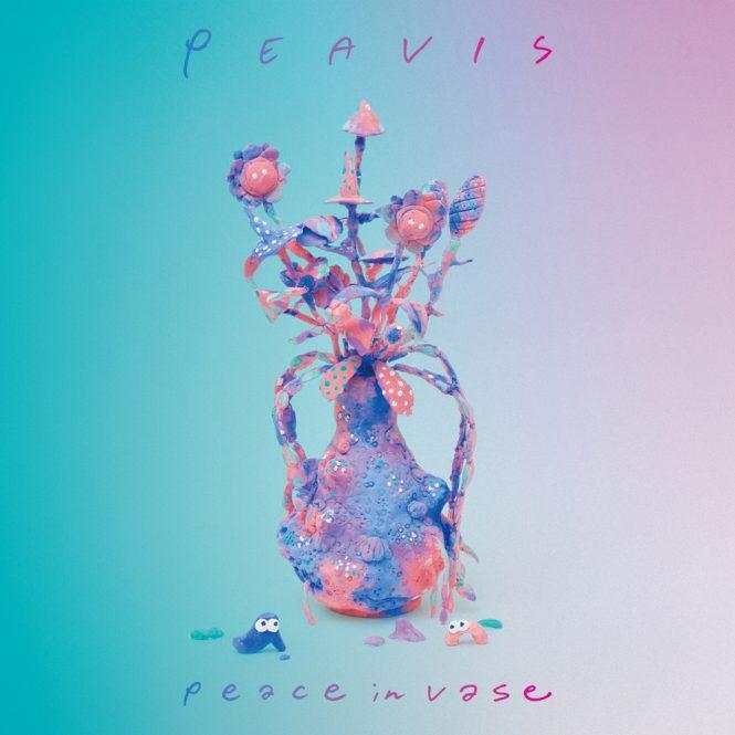 Peavis, Peace In Vase