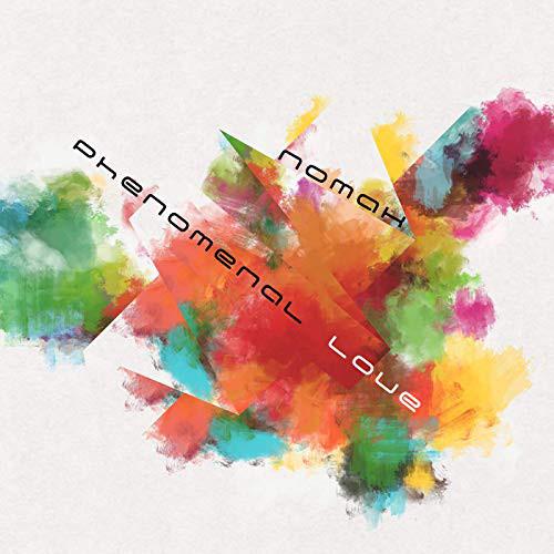 Nomak fait son retour avec un nouvel album : Phenomenal Love