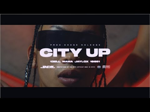 DCA : CITY UP