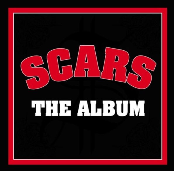 SCARS, THE ALBUM