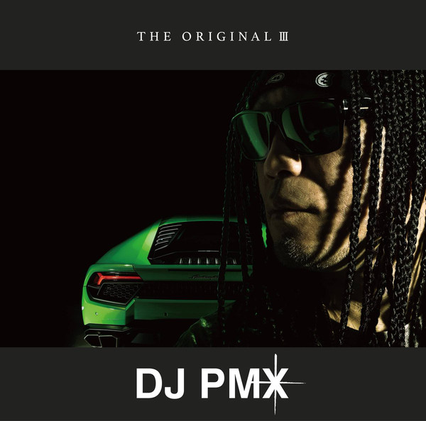 DJ MX, The Original 3