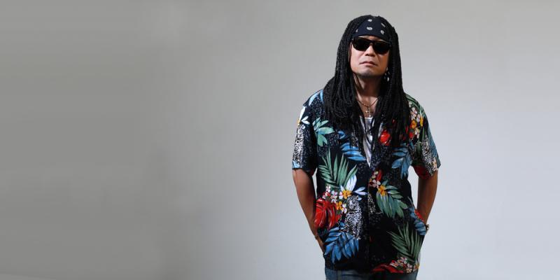 """DJ PMX : """"Le hip-hop est en perpétuel évolution"""""""