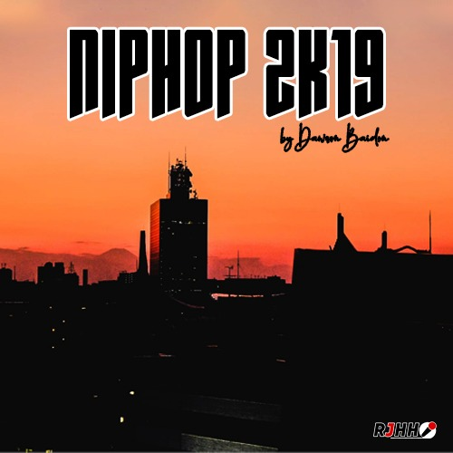 Dawson Baiden - Niphop 2k19 - cover