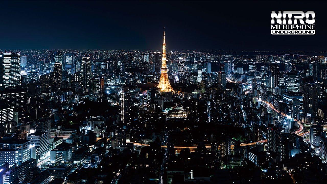 NITRO MICROPHONE UNDERGROUND : Aruku TOKYO