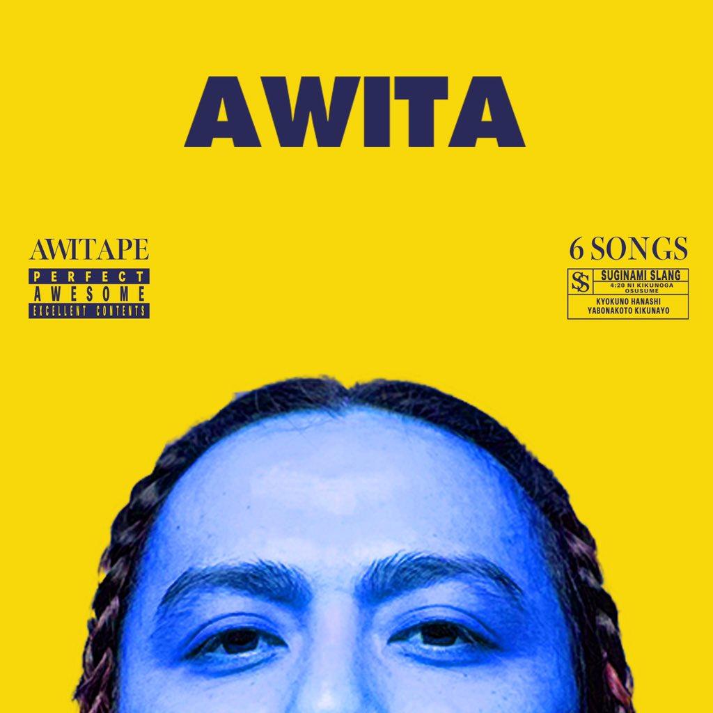 AWITA, AWITAPE