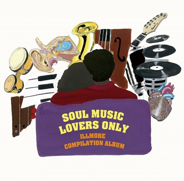Illmore, Soul Music Lovers Only