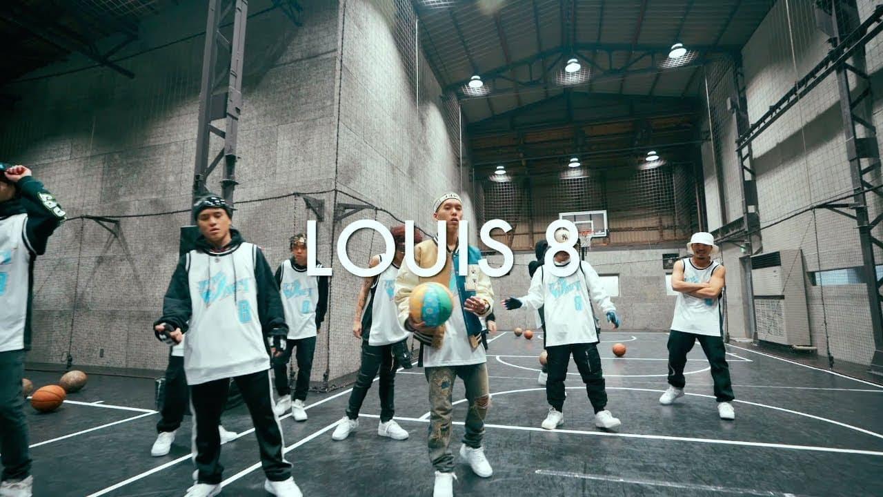 JP THE WAVY – Louis 8