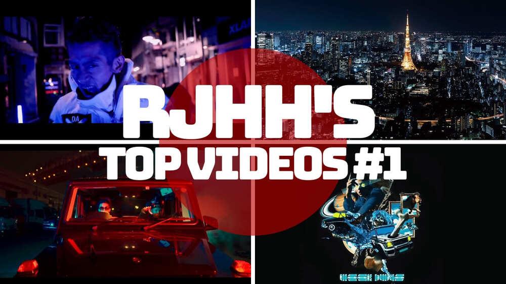 RJHH TOP VIDEOS #1
