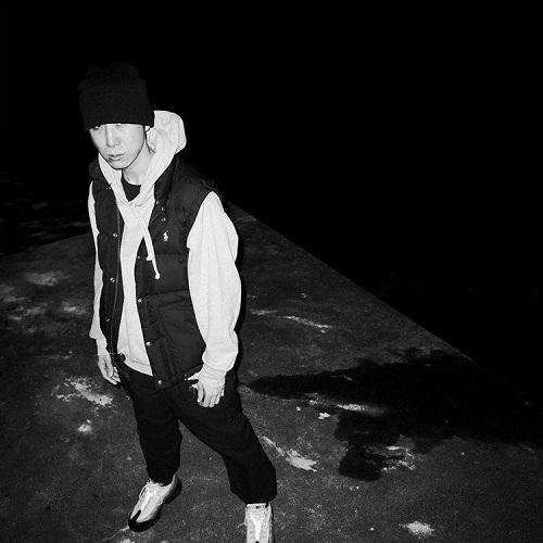 Le rappeur J-Grime Catarrh Nisin sort son projet le plus abouti : Anger Log