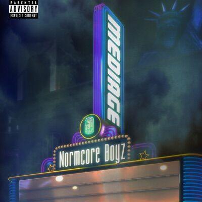 Normcore Boyz, MEDIAGE