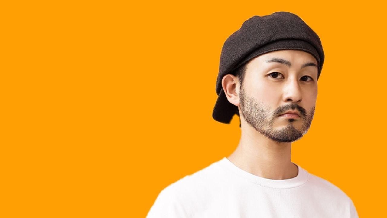 Real Japanese Hip Hop TOP 20, 30 Mars 2020