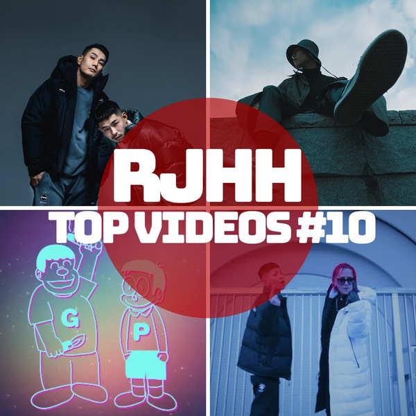 RJHH TOP VIDEOS #10