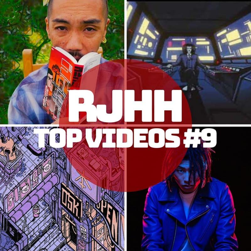 RJHH TOP VIDEOS #9