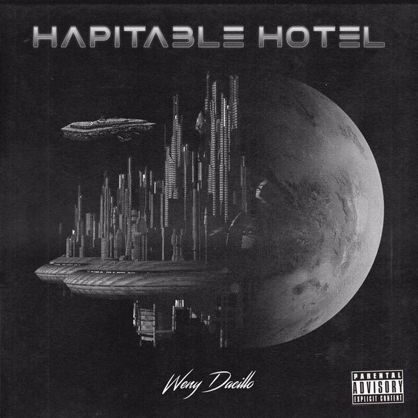 Weny Dacillo : Hapitable Hotel