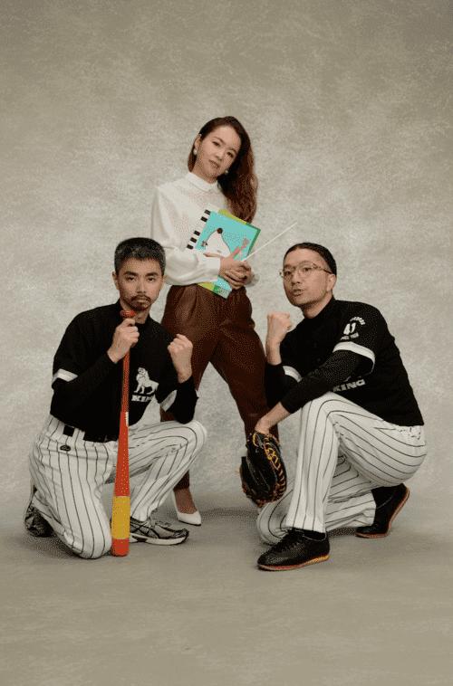 FNCY, ZEN LA ROCK, G.RINA, CHINZA DOPENESS