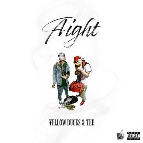 Yellow Bucks & TEE, Aight