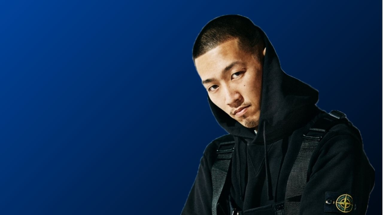 Real Japanese Hip Hop TOP 20, 30 Mai 2020