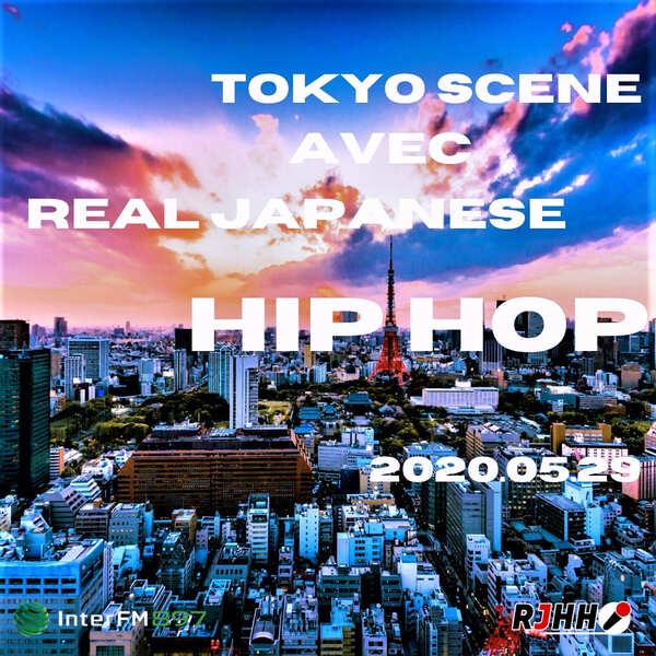 REPLAY Tokyo Scene avec RJHH 29/05