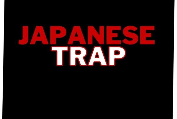 JAPANESE TRAP, playlist Spotify