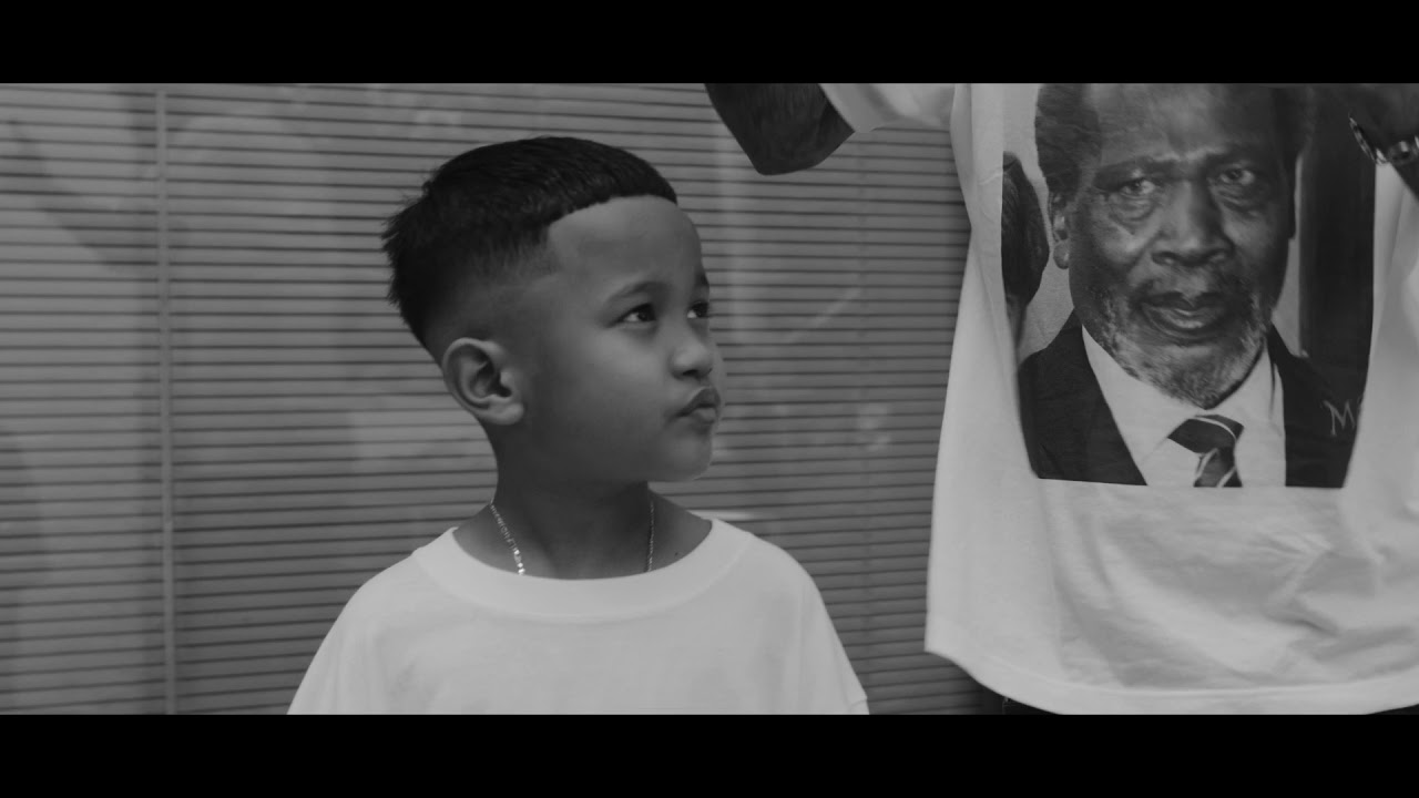 RYKEY : JUSTICE feat. BUSHI