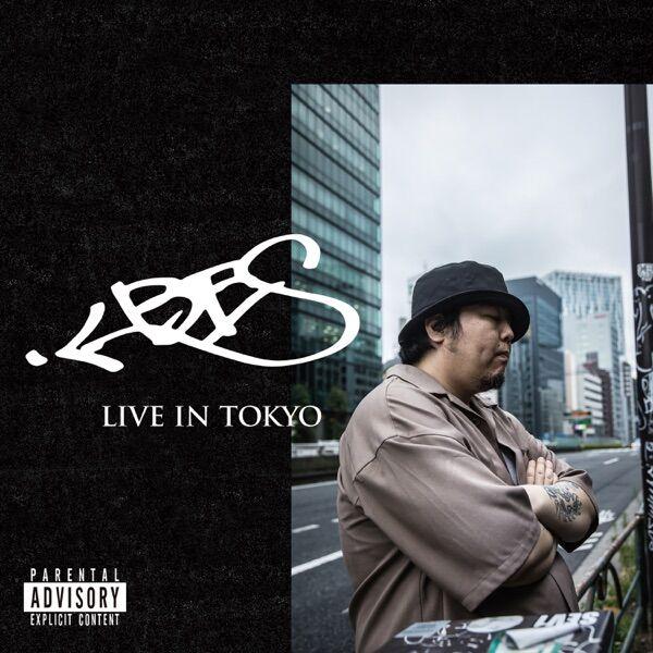 BES, Live in Tokyo