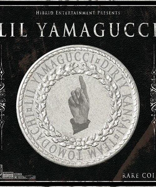 Lil YamaGucci, RARE COINS