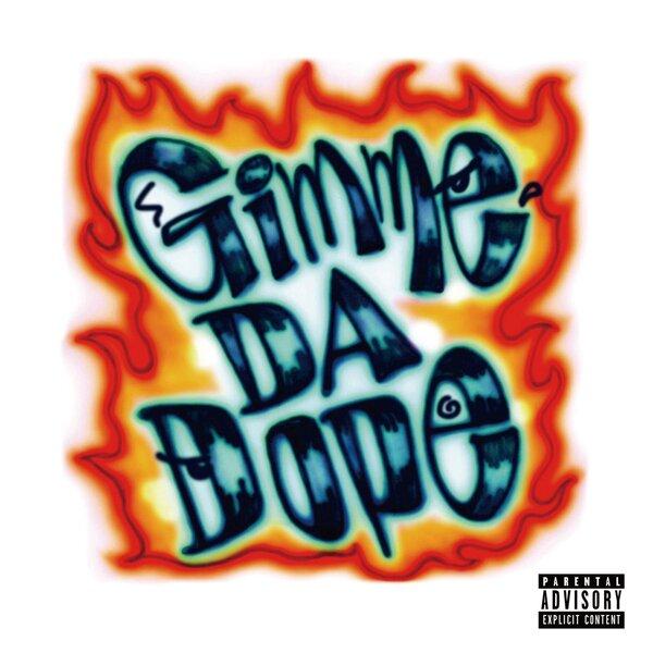 MONYPETZJNKMN – Gimme Da Dope EP