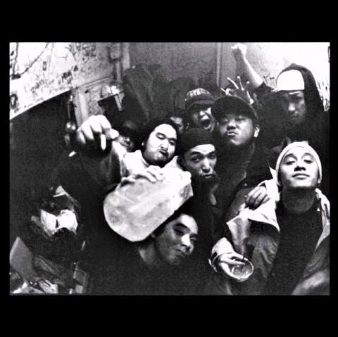Nicolas Armelin, 90s hip hop classics