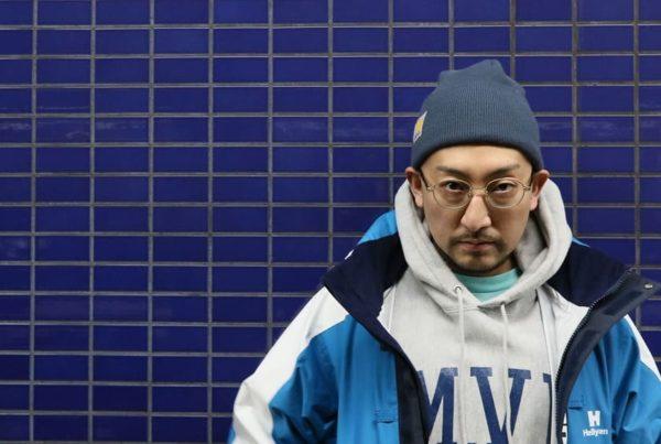 Norikiyo le rappeur japonais
