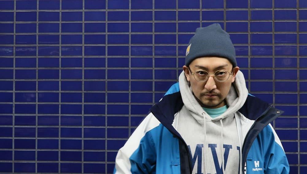 NORIKIYO – SAGAMIGAWACHI : le onzième album en décembre 2020