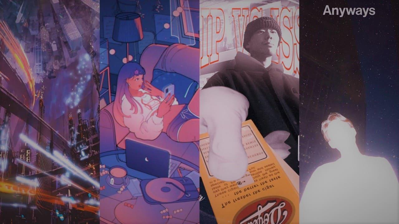 Les sorties rap japonais de novembre | 16FLIP, ISSUGI, Tamaki ROY, TEITO