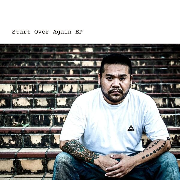 KAN a.k.a. GAMI Start Over Again EP