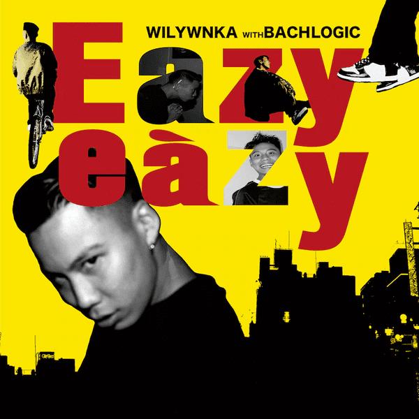 Wilywnka, Bachlogic, EASY EASY