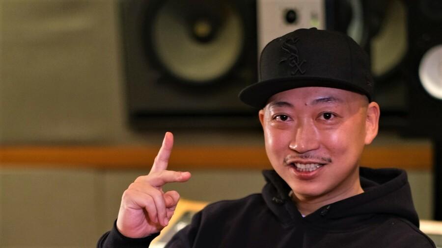 RJHH INTERVIEW : DJ SPACE KID
