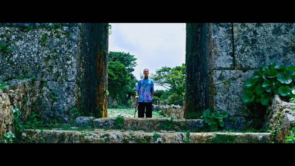 OZworld – KA GA MI feat. KUJA