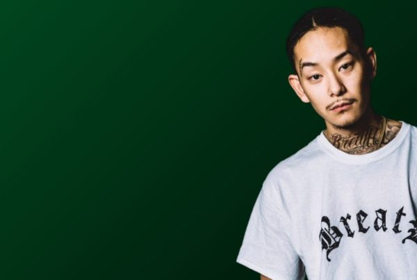 Real Japanese Hip Hop 2020, 30 Décembre 2020