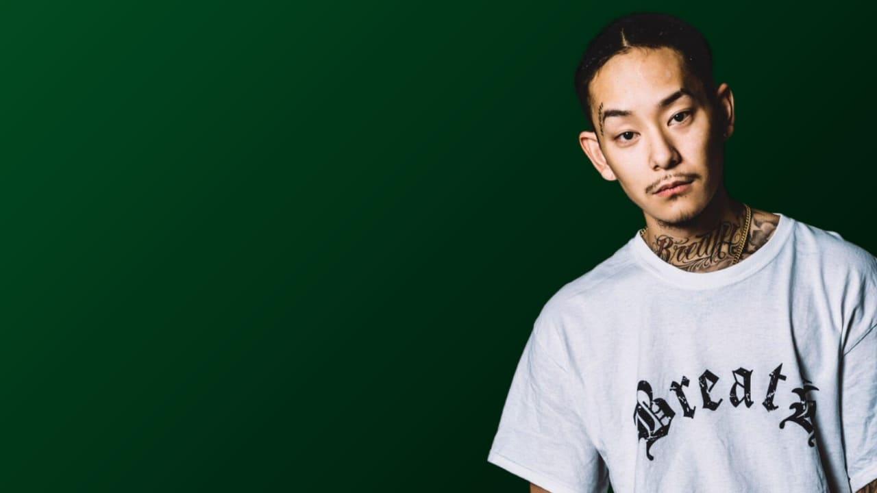 Real Japanese Hip Hop TOP 20, 30 Décembre 2020
