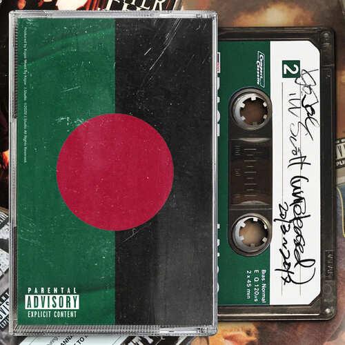 iLL Scott l'album de Kojoe