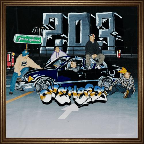ONENESS x grooveman Spot 203 GlassSet EP Remix)