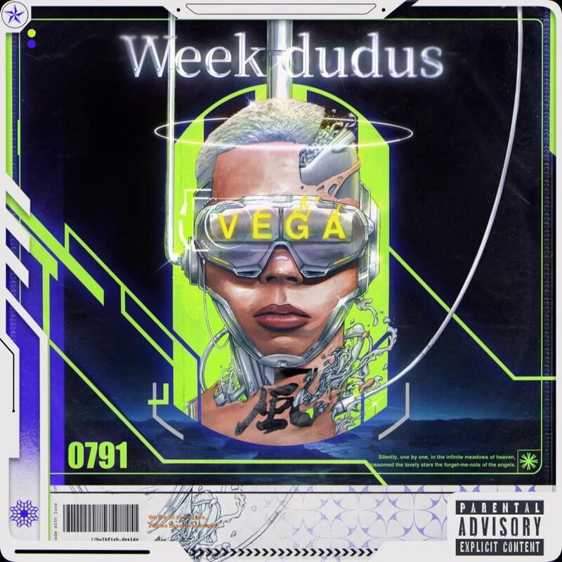 week dudus : VEGA