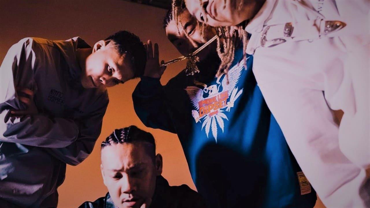 Hip-Hop Japonais : les clips vidéos de la semaine | Uncle LINE, Cuz, LUNV LOYAL