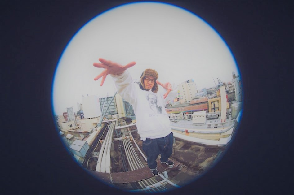 PUNPEE – Life Goes On (Anjō yattorimasu) feat. OMSB
