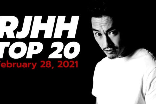 RJHH TOP 20, février 2021