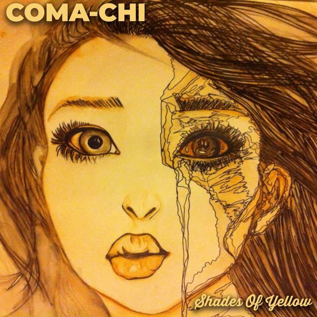 COMA-CHI, Shades Of Yellow