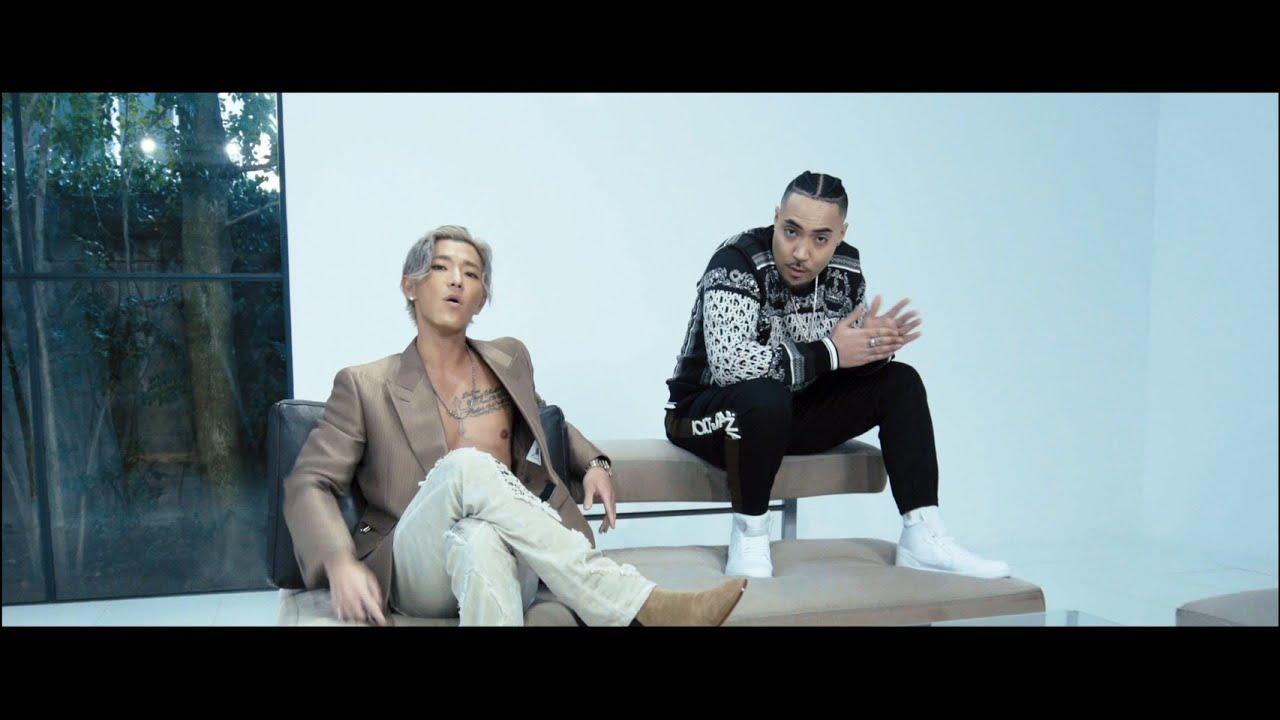 MC Tyson – Shawty feat. KAZUKI