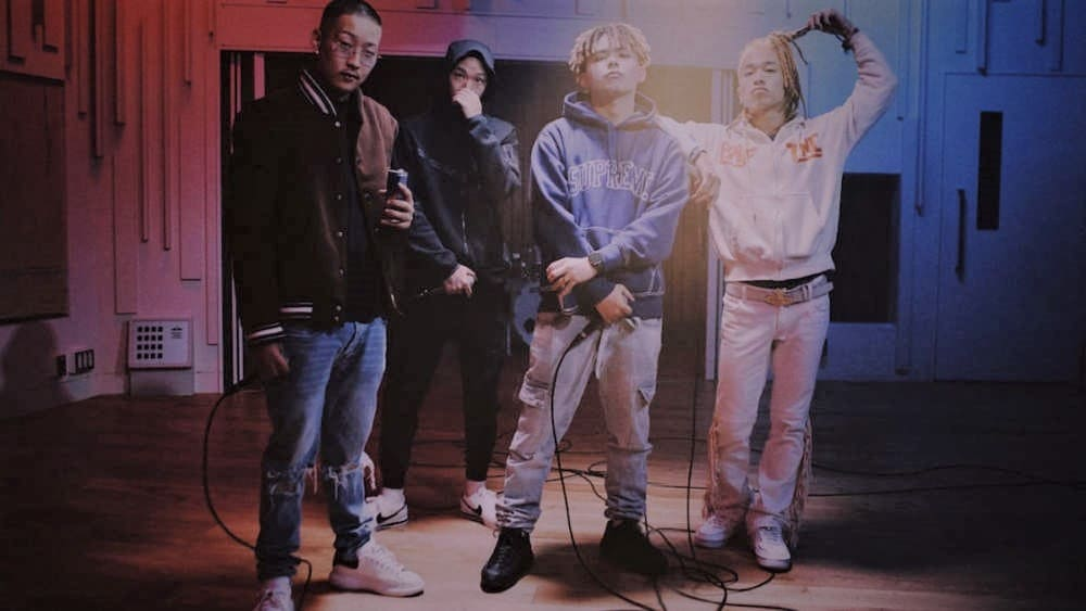 Hip-Hop Japonais : les clips vidéos de la semaine | Umeda Cypher, Ashura MIC, SIMON