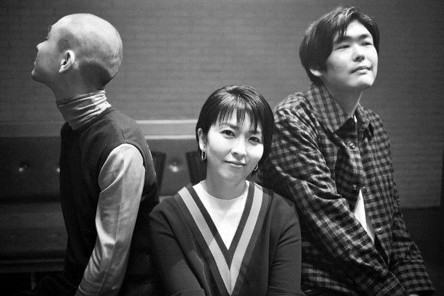 STUTS & Takako Matsu – Presence I feat. KID FRESINO