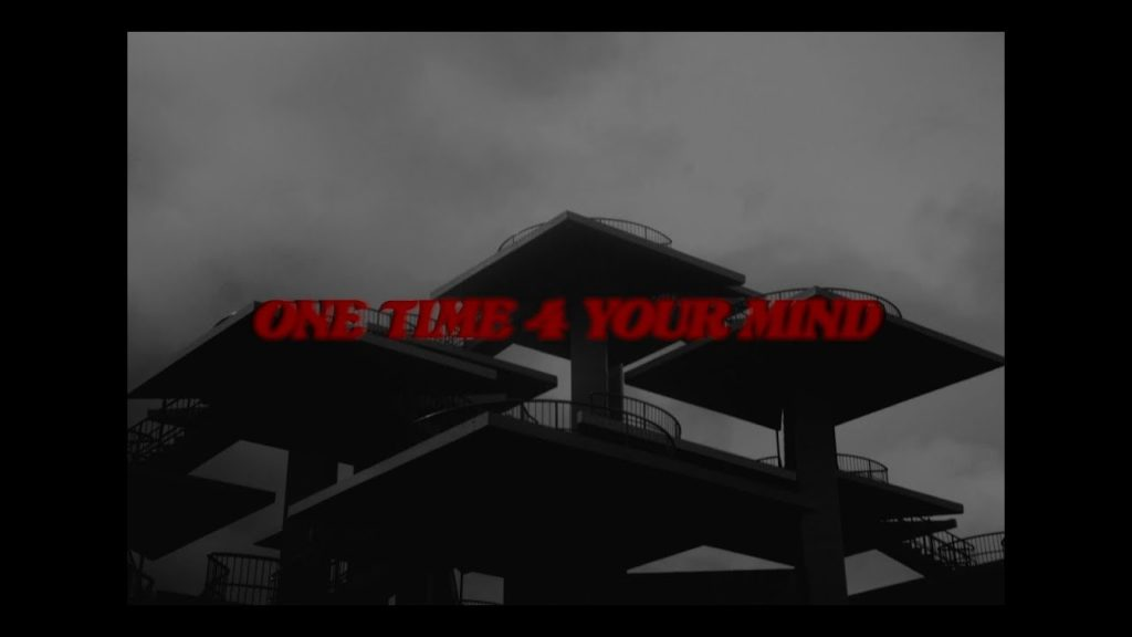 DJ RYOW - One time 4 your MIND feat. MuKuRo