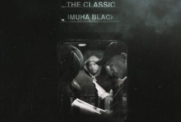 IMUHA BLACK, THE CLASSIC