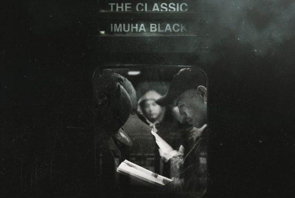 IMUHA BLACK, THE CLASSIC